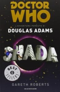 Ecco la cover italiana del libro, questa volta vi ho risparmiato una foto storta del Kindle