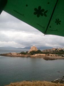 Il bellissimo e super estivo clima di luglio direttamente dal Balaguer. Ispira proprio estate.