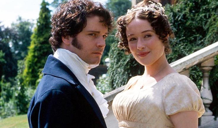 - Mr. Darcy - Ms. Bennet