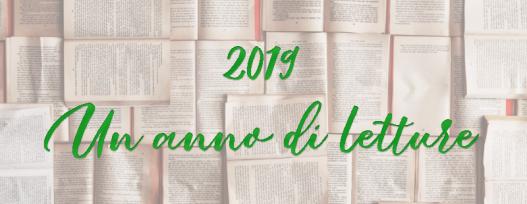 Bilancio letture 2019